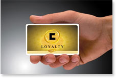 Loyalty Gold Partner
